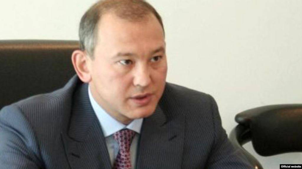 Jailed Former Kazakh Uranium Tycoon Dzhakishev Denied Early Release Again
