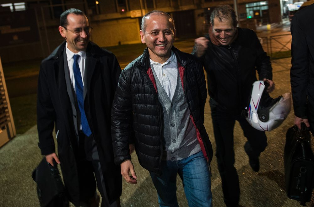 Ukraine is bargaining with the EU for Mukhtar Ablyazov