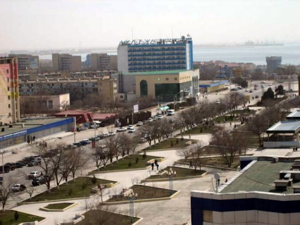 Kazakhstan: Court clears woman charged of incitement to revolt