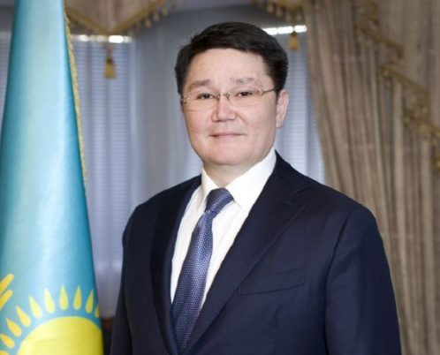 Interview with Ambassador Nurbakh Rustemov on the results of the first year in office of the President of the Republic of Kazakhstan Kassym-Jomart Tokayev