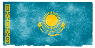 Some Freed, Some Not by Kazakhstan's Justice System