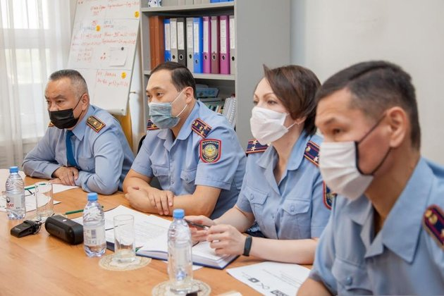 Kazakhstan's war on coronavirus fake news underwhelms