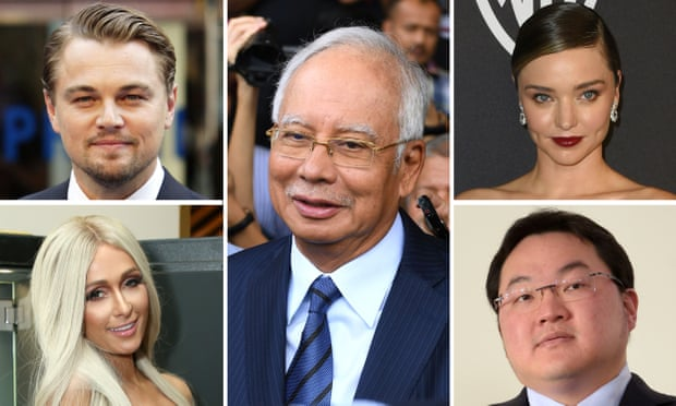 Picassos, a glass piano and missing billions: scandal of 1MDB reaches court