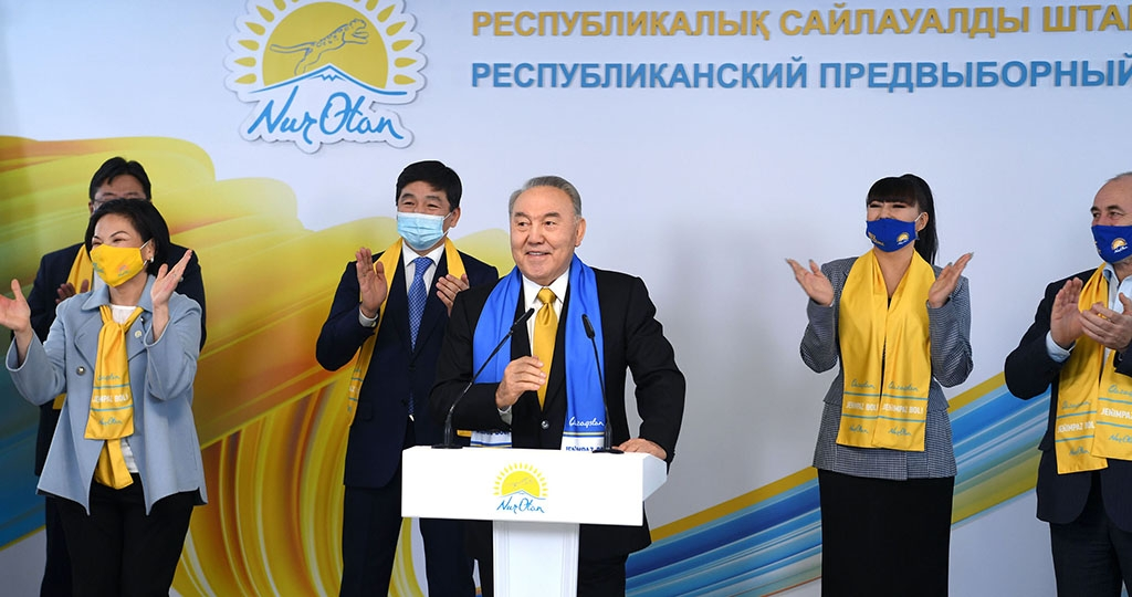 Kazakhstan: With elections chore out of the way, it is time for politics