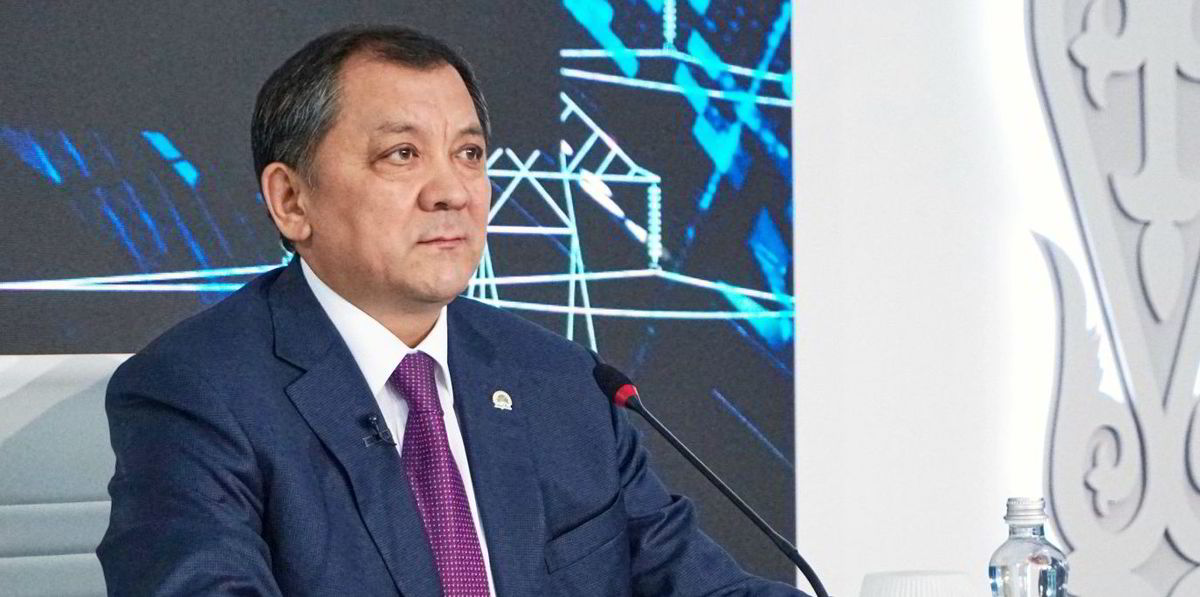 Kazakh minister sees no upside for Western-led giant oil developments this year