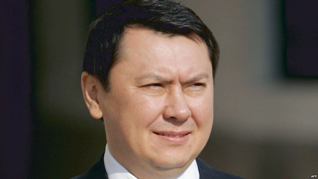 Lawyers For Kazakh President's Late Son-In-Law Vow To Fight On For Murder Probe