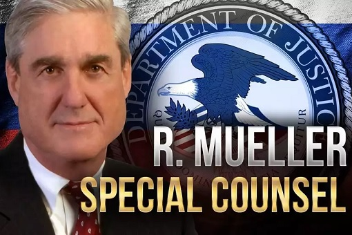 Special Counsel Mueller Should Also Investigate Trump's Corruption In $4.5 Billion 1MDB Scandal