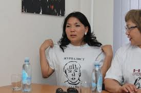 Kazakhstan: Anti-Eurasian Activists Interrogated Over Russian Nationalist Plot