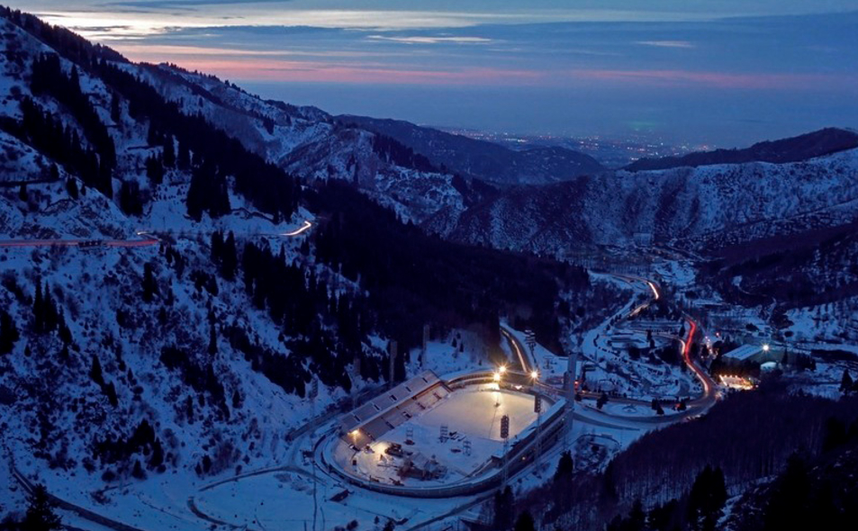 Kazakhstan: Will Almaty Win the Winter Olympics?