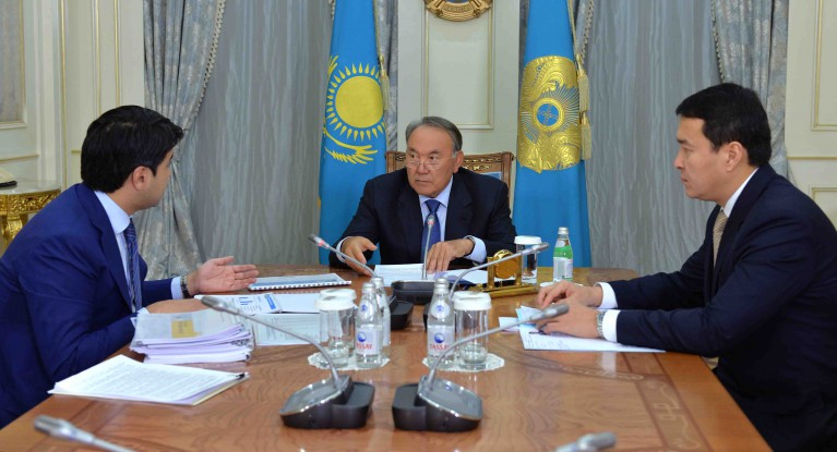 Apologies and Blame: Former Economy Minister on Trial in Kazakhstan for Corruption