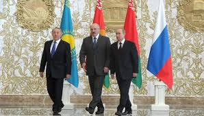 Kazakhstan censors coverage of Eurasian Economic Union Summit