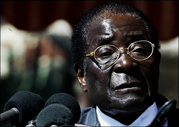 Will He Step Down? Mugabe Now The World's Oldest Head Of State