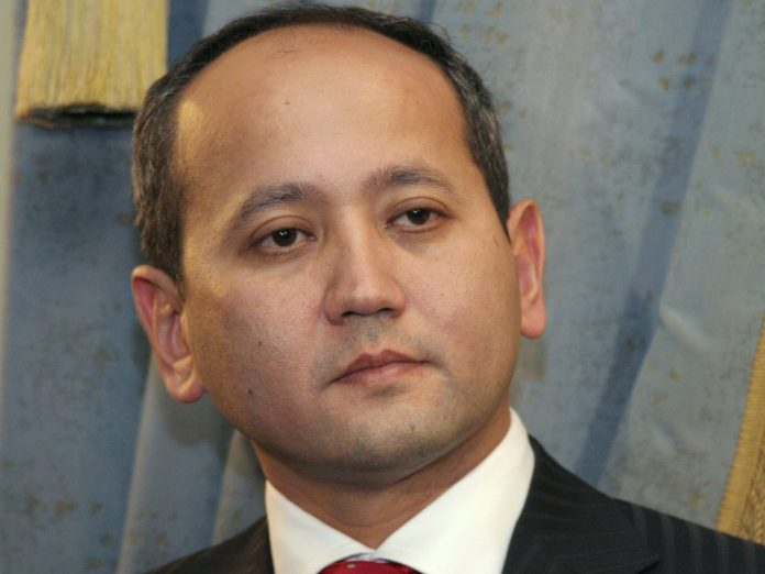 Mukhtar Ablyazov agrees Belgian citizenship deal