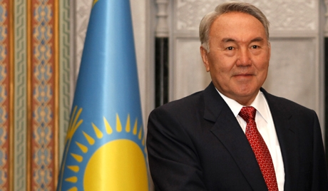 Nazarbayev Considers Fifth Term to Extend Longest Ex-Soviet Rule