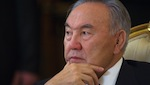 Kazakhstan's leader orders raid on oil fund to support growth