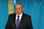 Nazarbayev Urges Kazakh Wage Increases After Devaluation