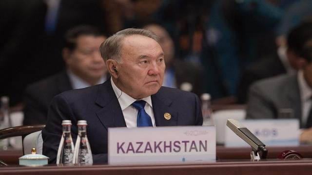 Trump's meeting with Kazakhstan president is important gesture of cooperation