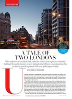 "Who Are The Apartment Owners at London's One Hyde Park, The ""World's Most Expensive"" Residential Development?"