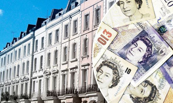 Net closing in on foreign criminals buying Britain's luxury homes to launder crooked cash