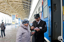 The Rail Deal for Central Asia