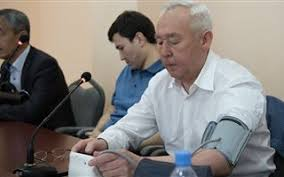 Kazakhstan: Editor's Parole Release Ordered in Surprise Ruling