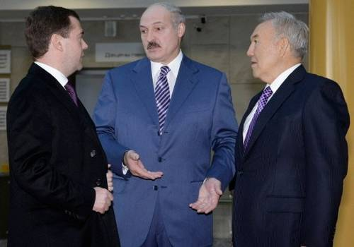 Customs Union with Russia and Belarus Raises Doubts in Kazakhstan