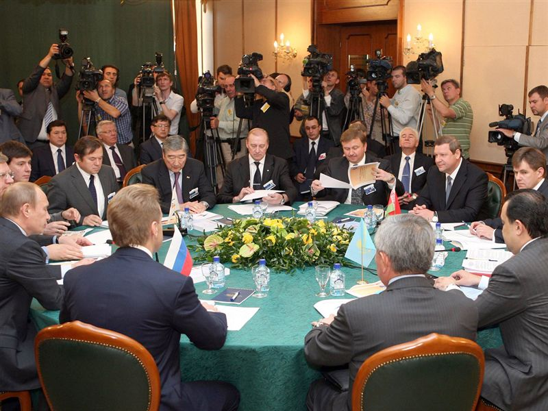 Kazakhstan: Debating The Fruits Of The Customs Union